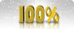 100% Bonus PrimeScratchcards