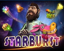 Hopa Casino Starburst