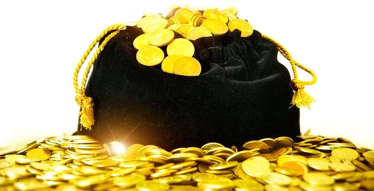 Win geld met gratis krasloten
